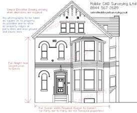 draw house plans architectural cad drawings home designer