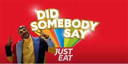 Snoop Eat Dogg Advert Stars Hitc Viewers
