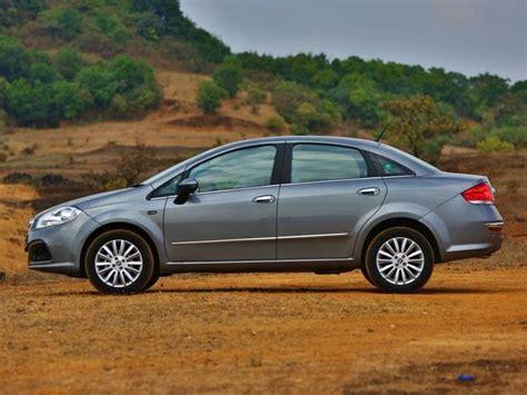 Fiat Linea Reviews  Autos Post