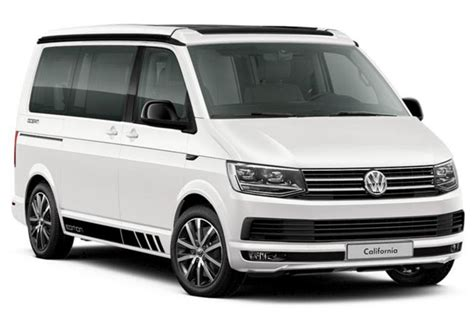 t6 california edition new limited run volkswagen california edition revealed auto express