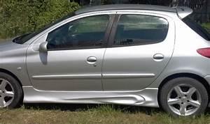 Peugeot 206 5 Portes : peugeot 206 peugeot 206 bas de caisse 5 portes ~ Medecine-chirurgie-esthetiques.com Avis de Voitures