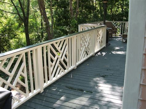 Deck Baluster Spacing Tool by Porch Baluster Spacing Page 2 Carpentry Contractor Talk