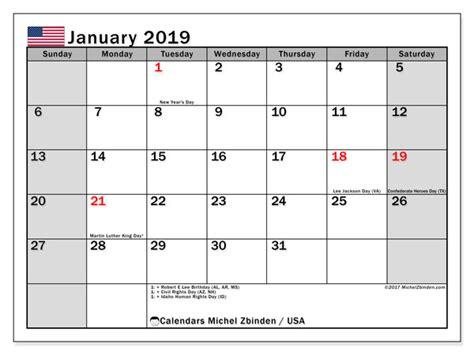 january calendar usa michel zbinden en