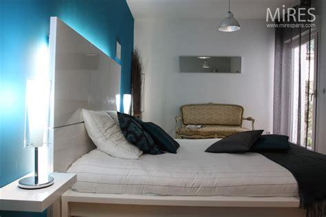 chambre bleue horizon chambre bleu dco design joli place 1 chambre bleu e