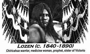 Lozen  The Apache Joan Of Arc  U2013 True West Magazine
