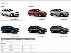 New Dacia Logan MCV 2018 Dacia Logan For Sale