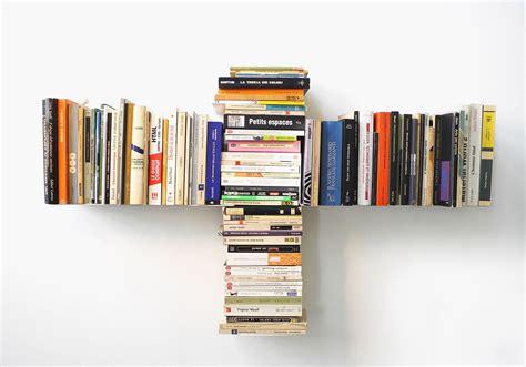 Mensola Libri by Mensola Per Libri Quot Tus Quot 60x105 Cm Acciao
