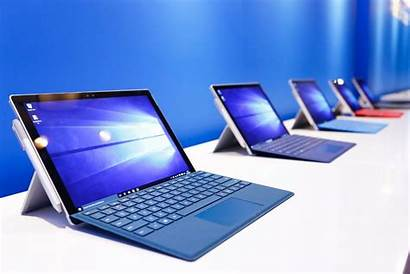 Surface Microsoft Pro Canada Released Tablet Amp