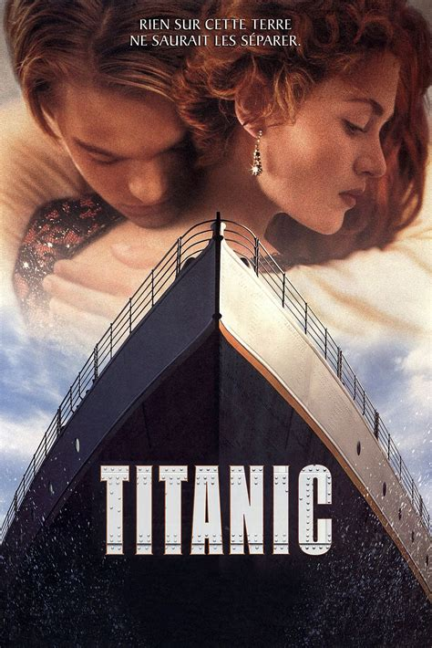 regarder titanic  gratuit en ligne