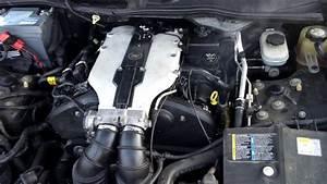 Cadillac Cts 2003 Pcv Blocked 3 2