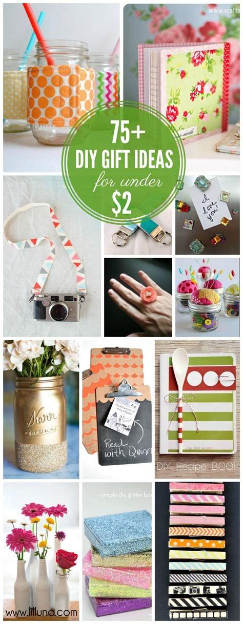 gift ideas craft diy crafts ideas inexpensive gift ideas diy loop 3625