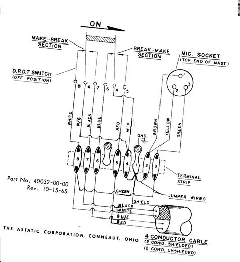 Radio Wiring Harness Likewise Midland Microphone Diagram