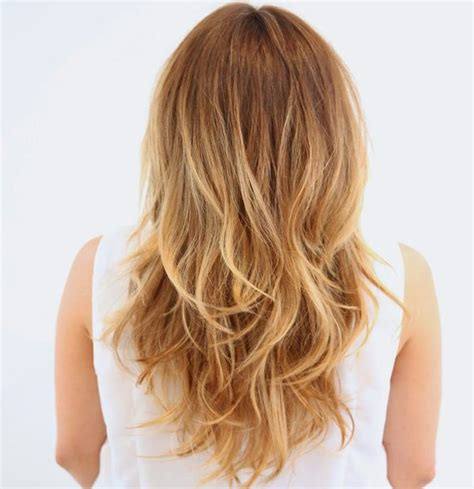 popular hair styles for 91 best layered hairstyles 2017 images on 7332