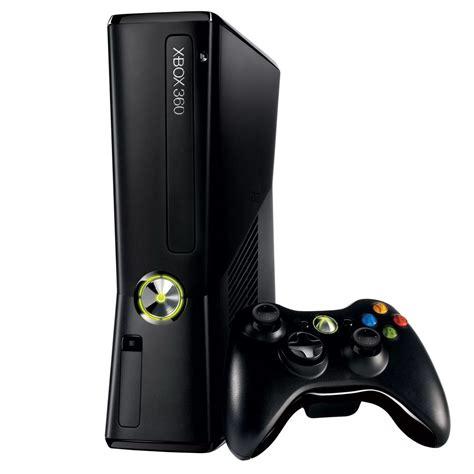 xbox 360 console 4gb xbox 360 slim 4gb console ebgames ca