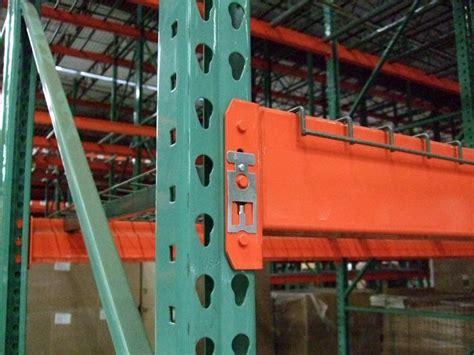 teardrop pallet racking compatible load beam