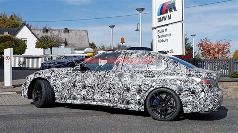 2020 Bmw M4 All Wheel Drive by 2020 Bmw M3 And M4 To Get More Power All Wheel Drive And