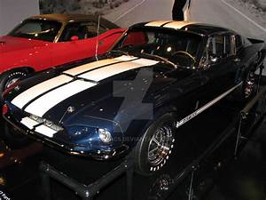 Ford Shelby 1967 : 1967 ford mustang shelby gt500 by qphacs on deviantart ~ Melissatoandfro.com Idées de Décoration