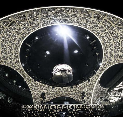 Club Night Flight Wins Prestigious Architizer Award Xaudio