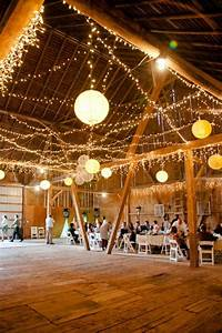 barn wedding lighting love wedding pinterest With barn wedding lighting ideas