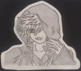 Easy Anime Drawings Vampire