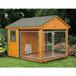 25 best amish dog kennels images on pinterest dog With amish dog kennels for sale