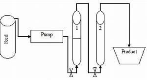 Ion Exchange Resin Diagram