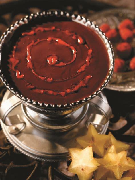 the melting pot fondue recipes