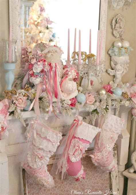 olivia 39 s romantic home cottage christmas dreaming