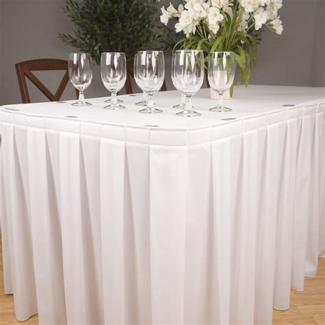 table cloth skirting design wholesale table linens banquet linens wholesale napery