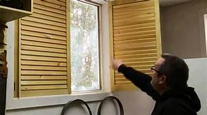 Make Your Own Window Blinds Build It - DIY Do It Yourself