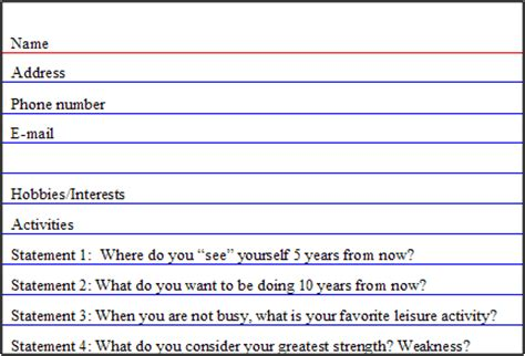 Give Me An Exle Of A Resume by How To Write A Resume Yahoo Answers
