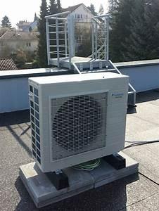 Klima Split Anlage : private klimaanlagen referenzprojekte klima service sch ssler mack ~ Orissabook.com Haus und Dekorationen