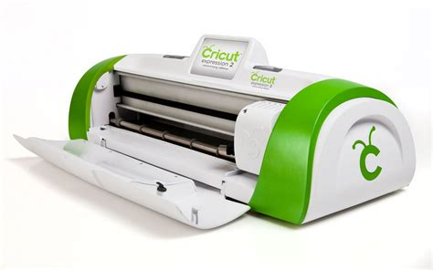 Comparison Between The Cricut Expression 2 And Silhouette