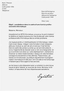 Exemple Lettre De Motivation Bts : exemple lettre de motivation stage bts ~ Medecine-chirurgie-esthetiques.com Avis de Voitures