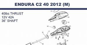 Endura C2 40