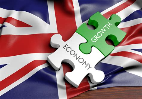 Prediction of UK Economy Bouncing Back to Life