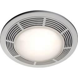 nutone 8663rp white 100 cfm 3 5 sone ceiling mounted hvi