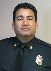 New chief to lead NMSU Fire Department | Article | NMSU ...