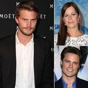 Shades Of Grey Film : 50 shades of grey movie cast popsugar celebrity uk ~ Watch28wear.com Haus und Dekorationen