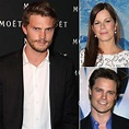 50 Shades of Grey Movie Cast | POPSUGAR Entertainment