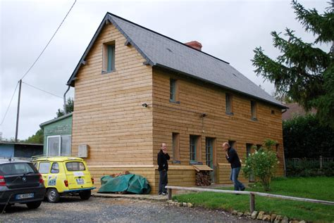 isolation exterieure d une maison cout devis isolation