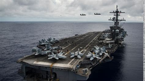 Us Navy Boats by Us Navy Ship Collides With South Korean Fishing Boat