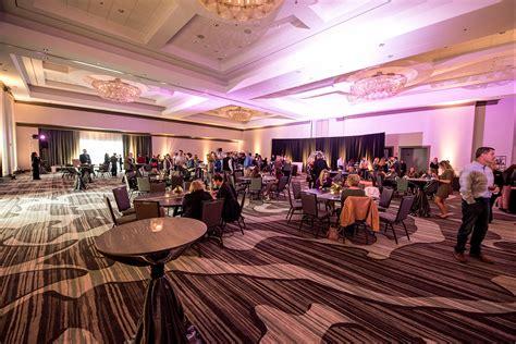 marriott downtown omaha wedding venues