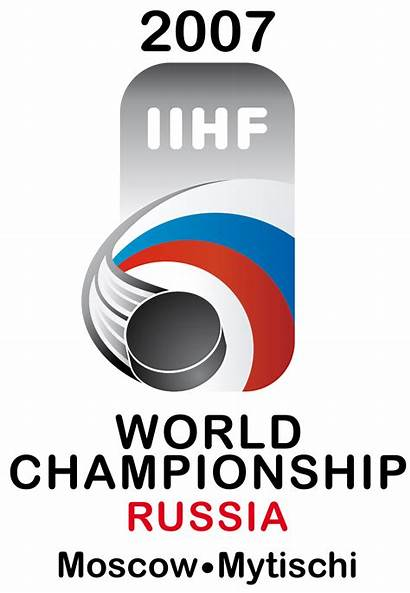 Iihf Championship 2007 Wikipedia Svg Tournament Logos