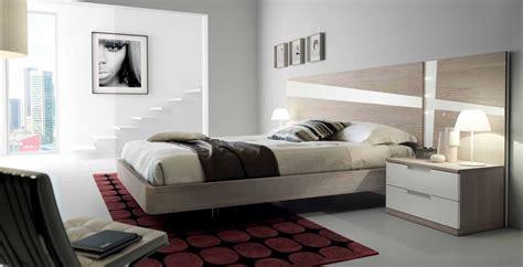 chambre ambiance chambre lit rectangle ambiance bois infini lit