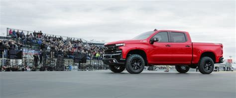 2019 Silverado Update by 2019 Silverado Changes Updates New Features Gm Authority