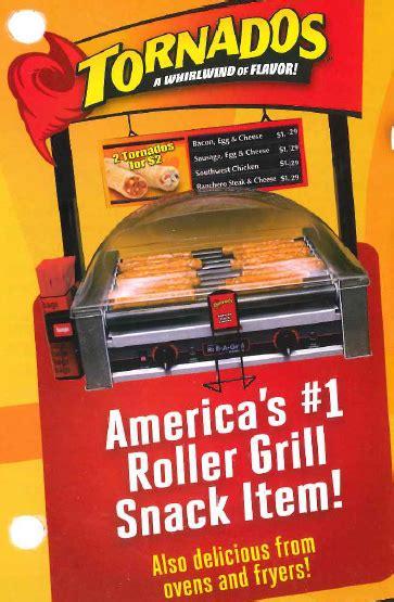 roller cuisine topicz