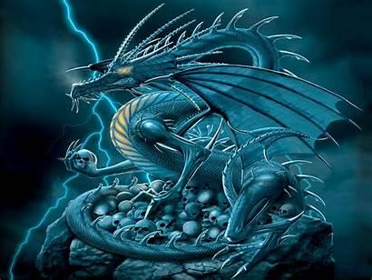 Dragon Cool Fantasy Backgrounds Dragons Pixelstalk