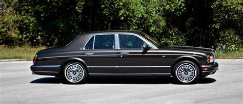 Rolls Royce Seraph by Gorgeous Black Wings Of The Rolls Royce Silver Seraph