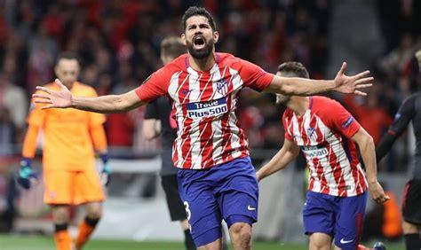 Trực tiếp bóng đá chung kết cúp c2 châu âu: Kênh chiếu chung kết C2 Europa League 2018: Marseille vs Atletico Madrid